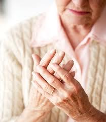 controlling arthritis