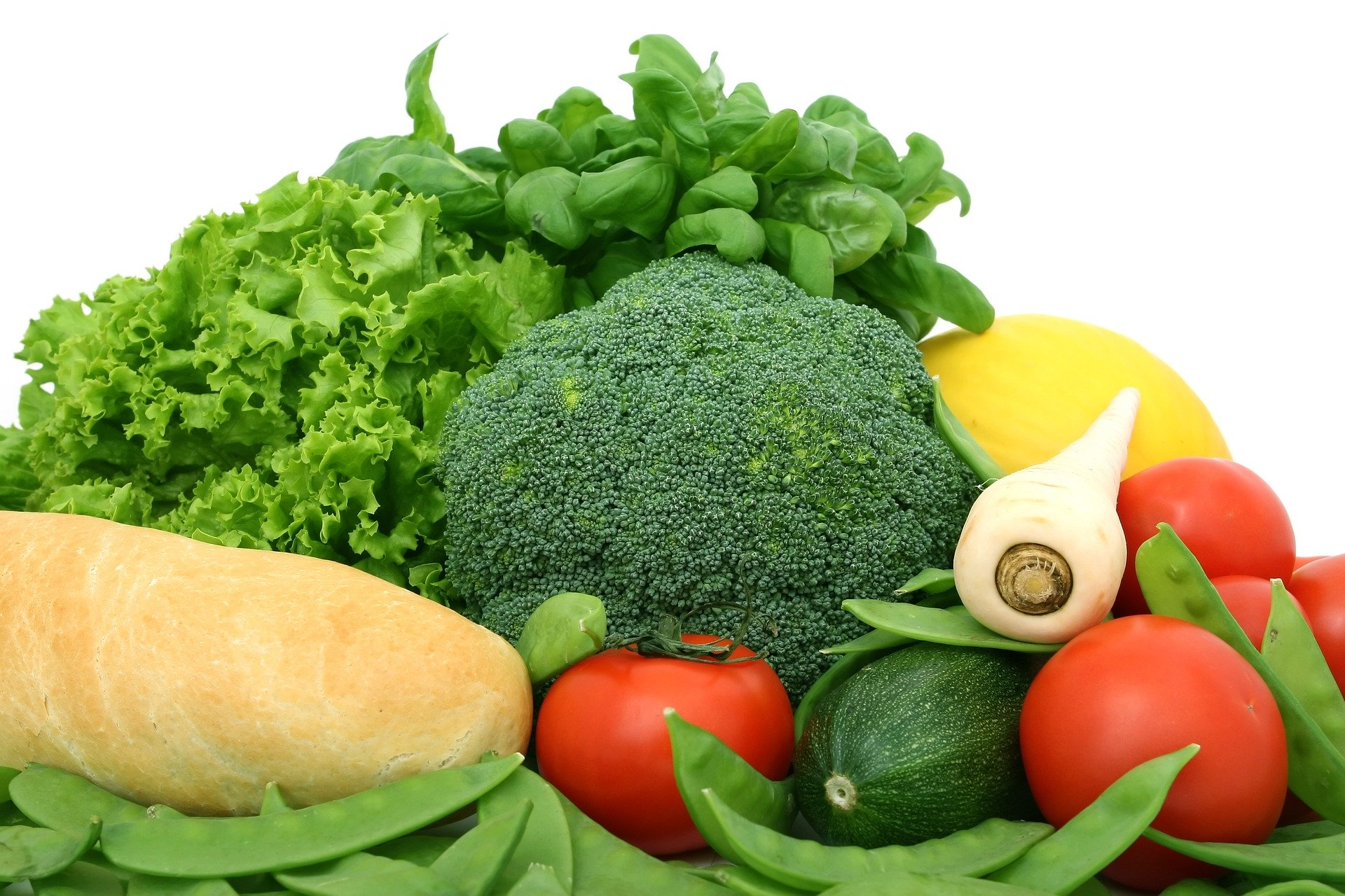 Diet For Aching Joints Fresh Veg And Fruit