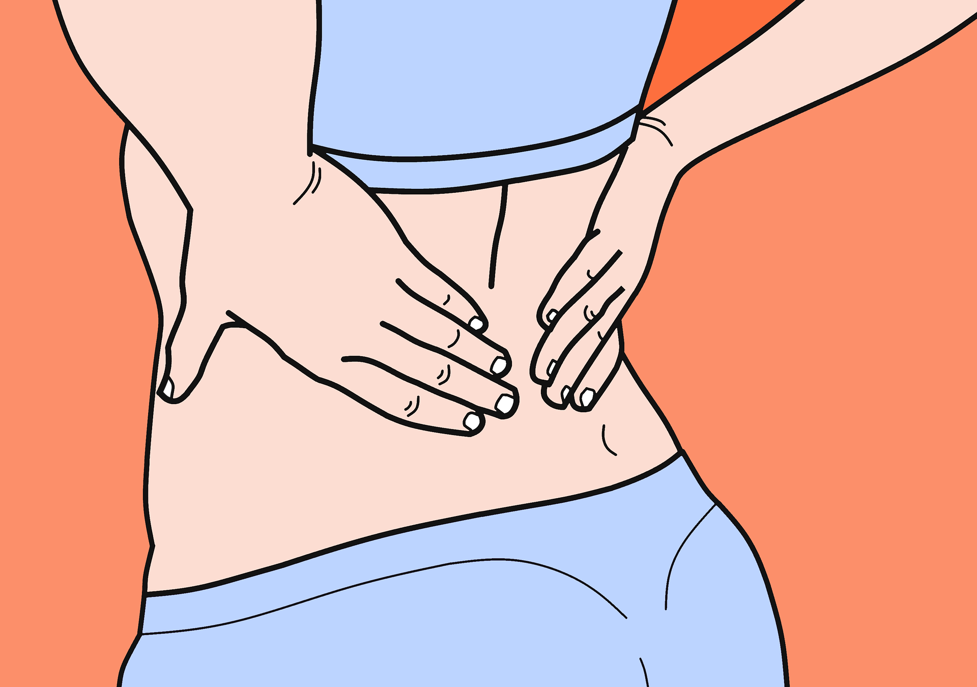 Weakening Of Bones as well as Neck And Back Pain