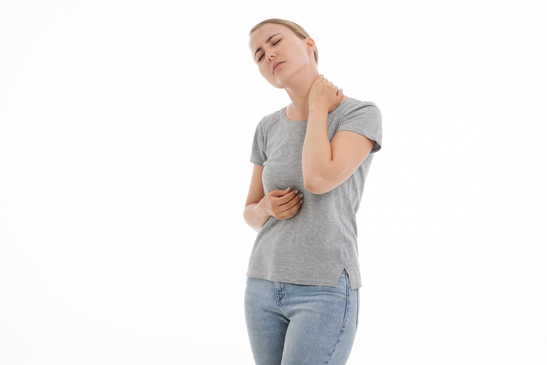 General Joint Inflammation Info