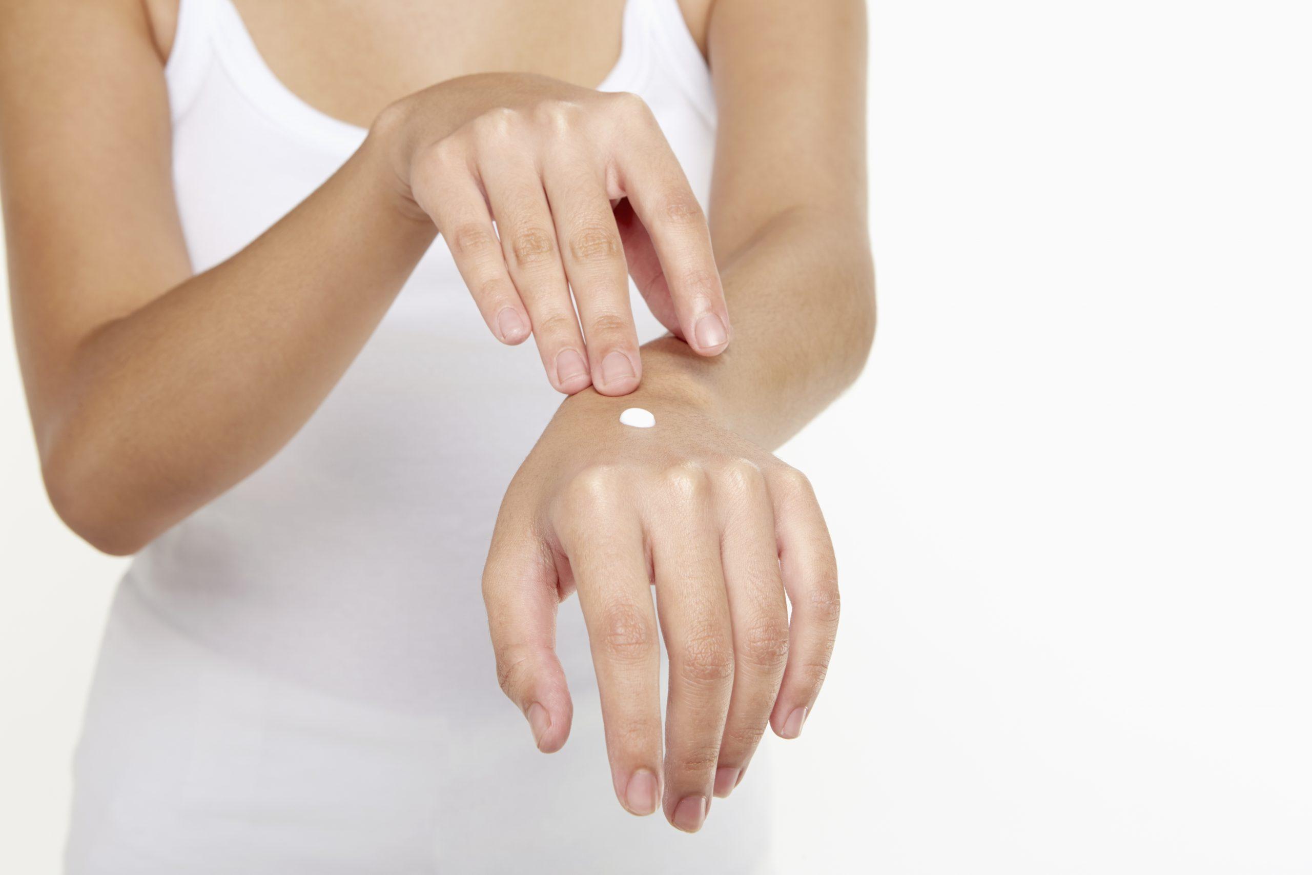 Typical Arthritic Pain Relief Cream