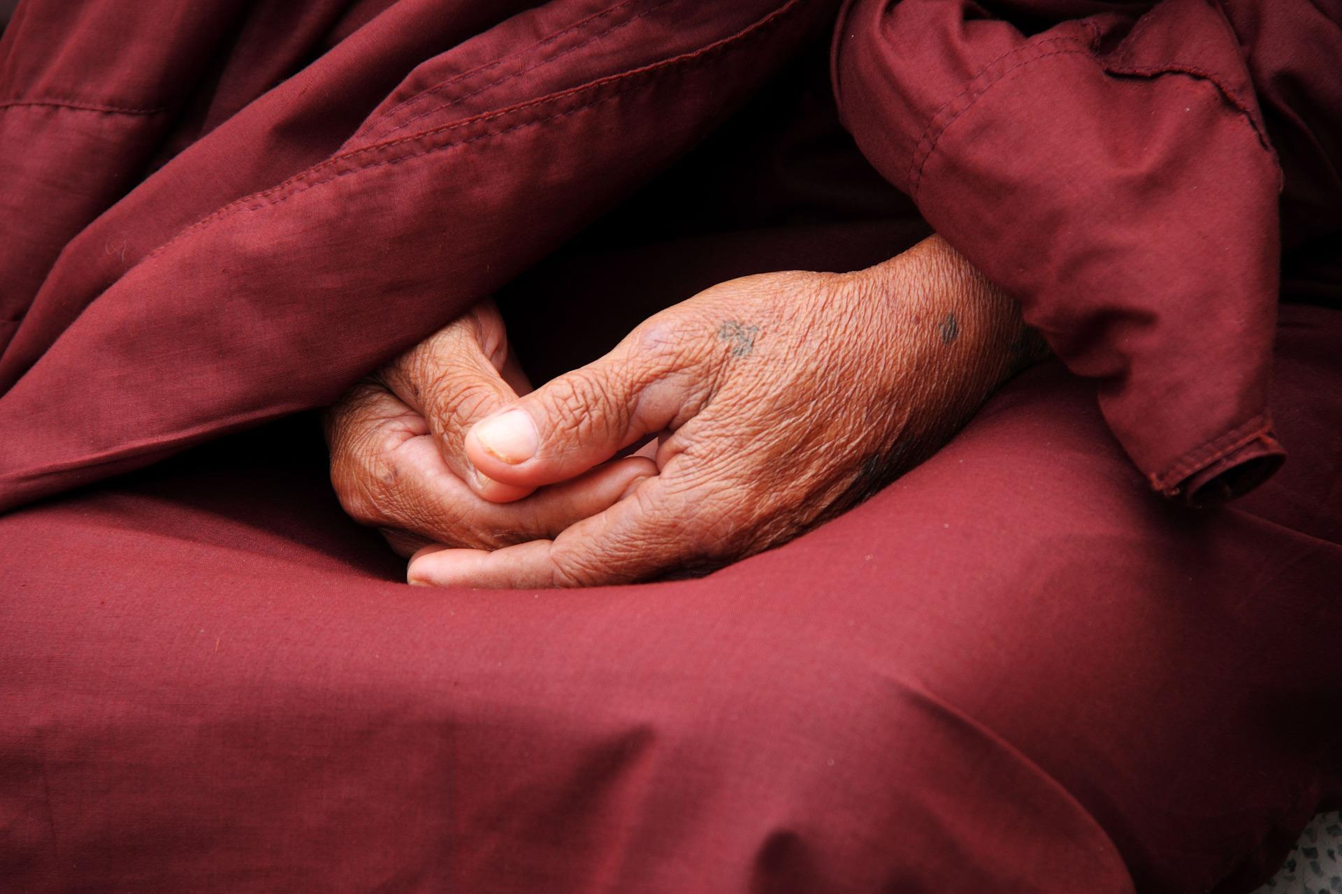Arthritis Of The Hands